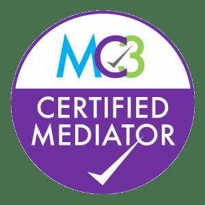 MC3 Certified Mediators