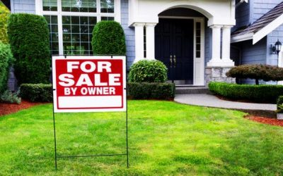 Increase In For Sale By Owner Transactions