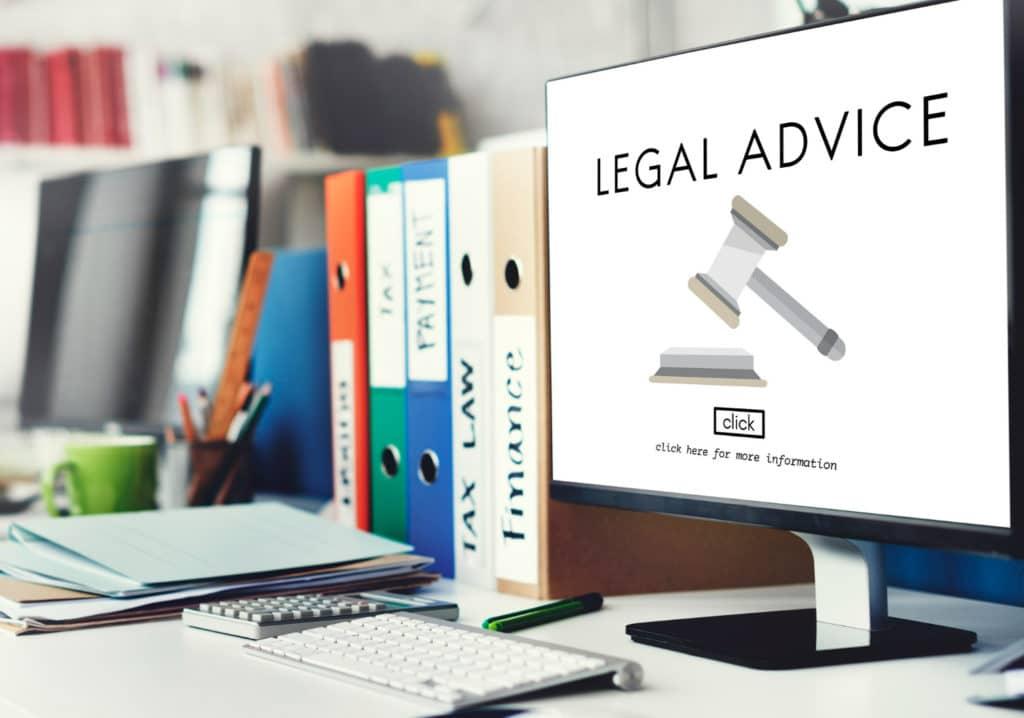 Seek RESPA legal advice online. Photo