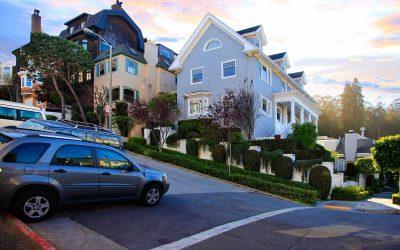 CA Senate Bill 9 & 10 – The End Of California Suburbs