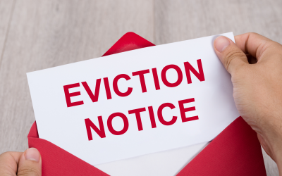 California's Eviction Moratorium Is Ending, Now What?