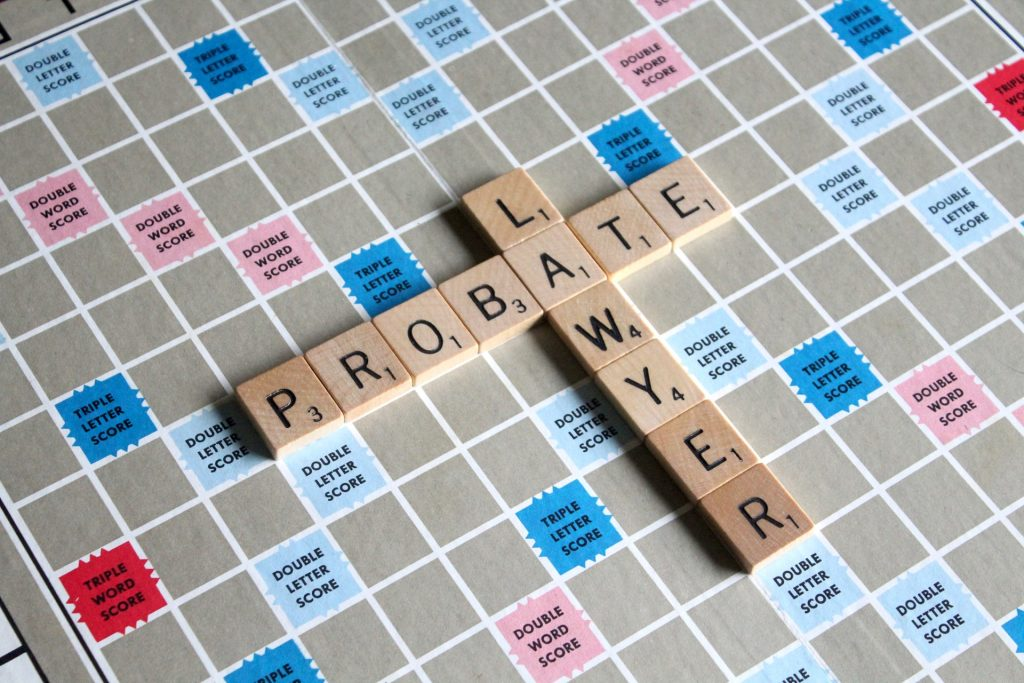 A probate lawyer can help with several key issues all related to will and testament.
